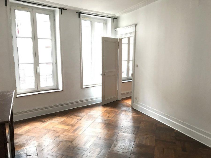 acheter appartement 3 pièces 58 m² metz photo 3