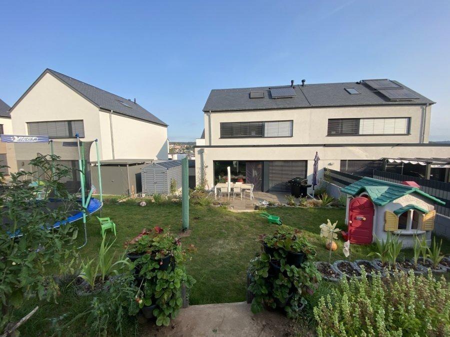 semi-detached house for buy 3 bedrooms 145 m² bissen photo 1
