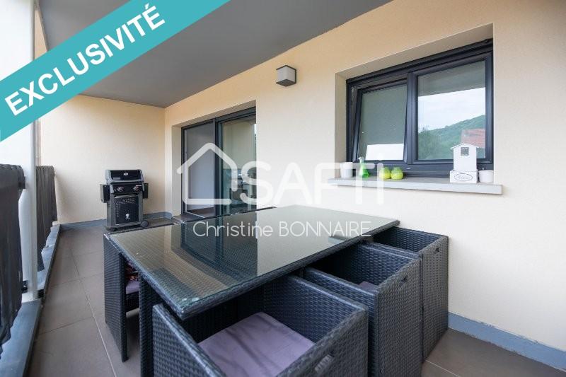 wohnung kaufen 6 zimmer 147 m² thionville foto 1