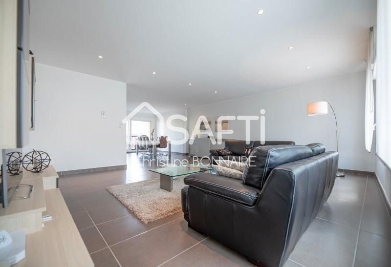 wohnung kaufen 6 zimmer 147 m² thionville foto 3
