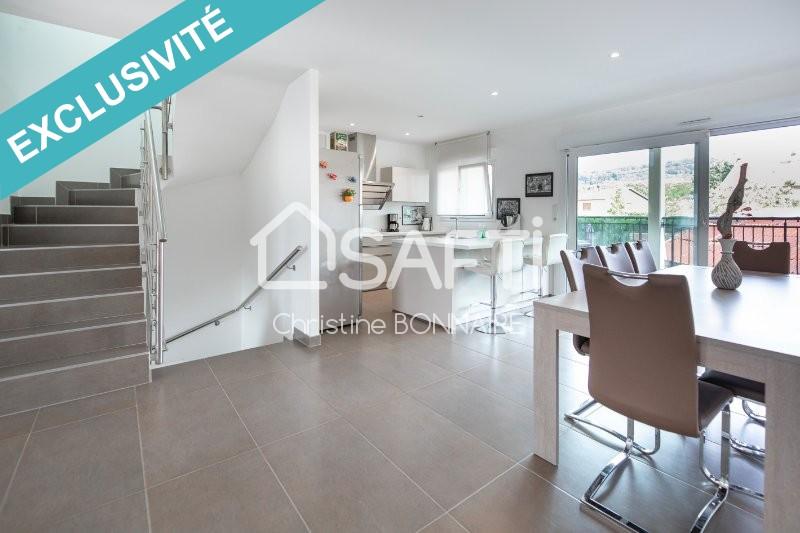 wohnung kaufen 6 zimmer 147 m² thionville foto 2