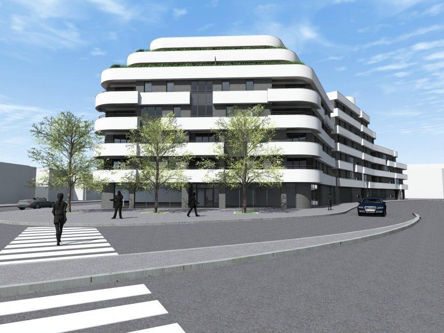 Appartement en vente thionville 48 m 170 900 immoregion - Appartement meuble thionville ...