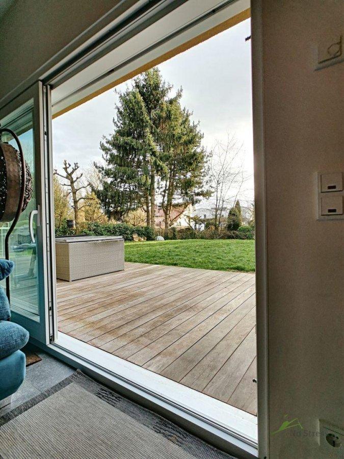 acheter maison individuelle 4 chambres 220 m² strassen photo 4