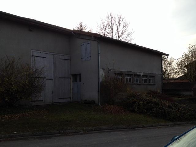 Maison à vendre F5 à Neuvilly en argonne