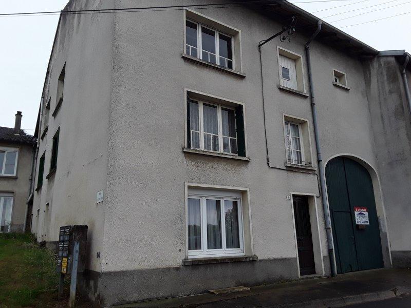 acheter maison 6 pièces 137 m² essey-lès-nancy photo 1
