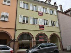 Immeuble de rapport à vendre F6 à Wissembourg - Réf. 4522347