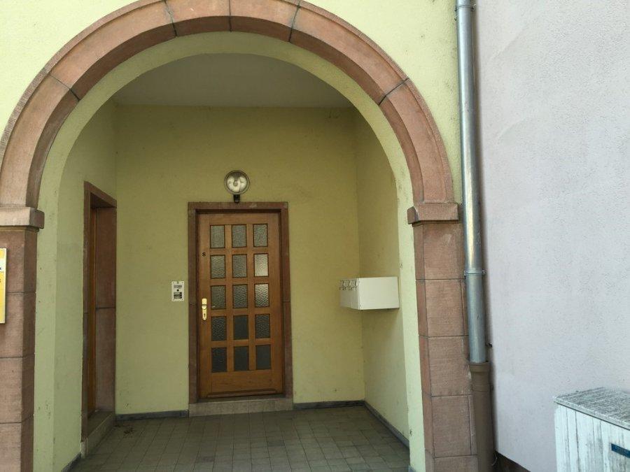 Immeuble de rapport à vendre F6 à Wissembourg