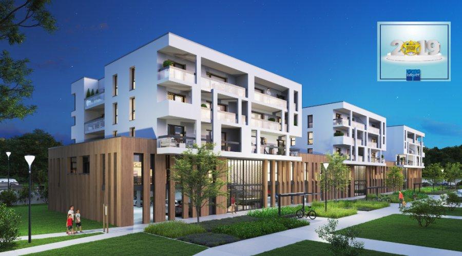 acheter immeuble de rapport 4 pièces 78.55 m² audun-le-tiche photo 1