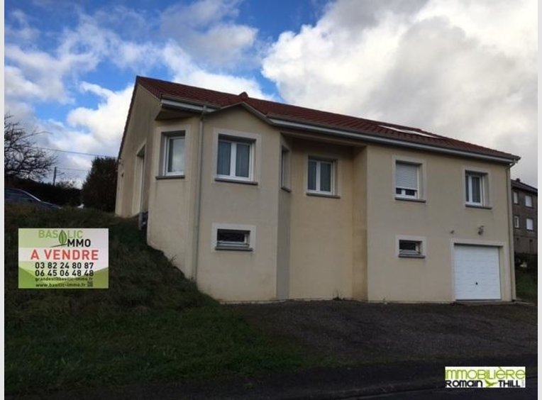 vente maison individuelle 3 chambres 224 lexy meurthe et moselle r 233 f 5595499