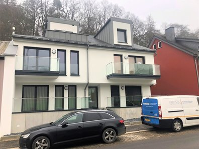 Duplex for sale 3 bedrooms in Hobscheid - Ref. 6664555