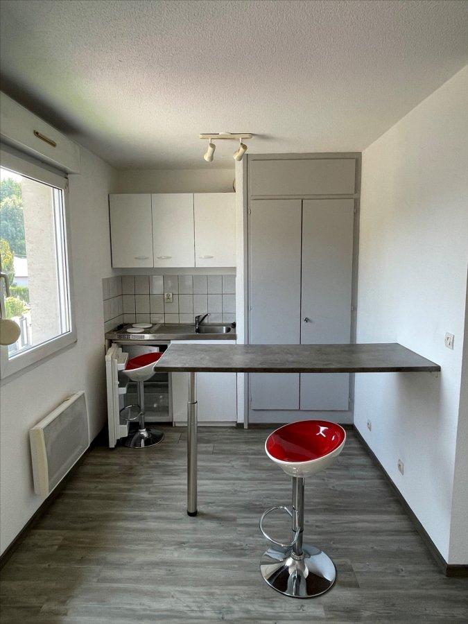 Appartement à louer F1 à Hochstatt
