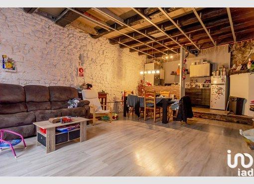 Maison à vendre F7 à Bar-le-Duc (FR) - Réf. 7156331