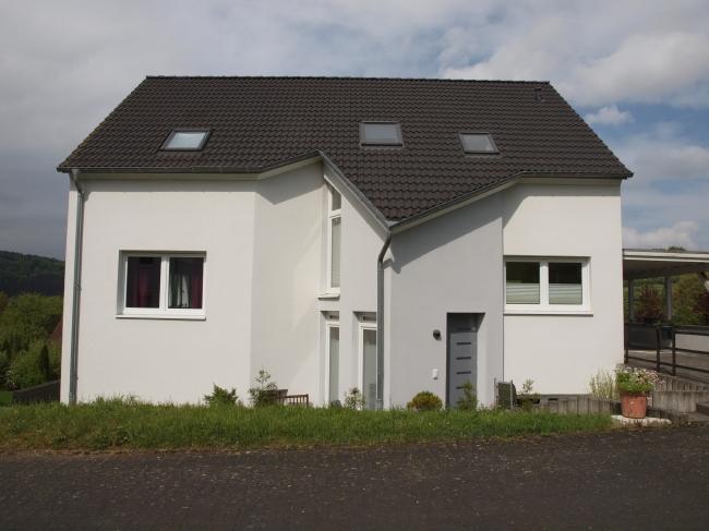 einfamilienhaus kaufen 9 zimmer 260 m² irrel foto 2