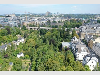 Townhouse for sale 17 bedrooms in Luxembourg-Centre ville - Ref. 6972011