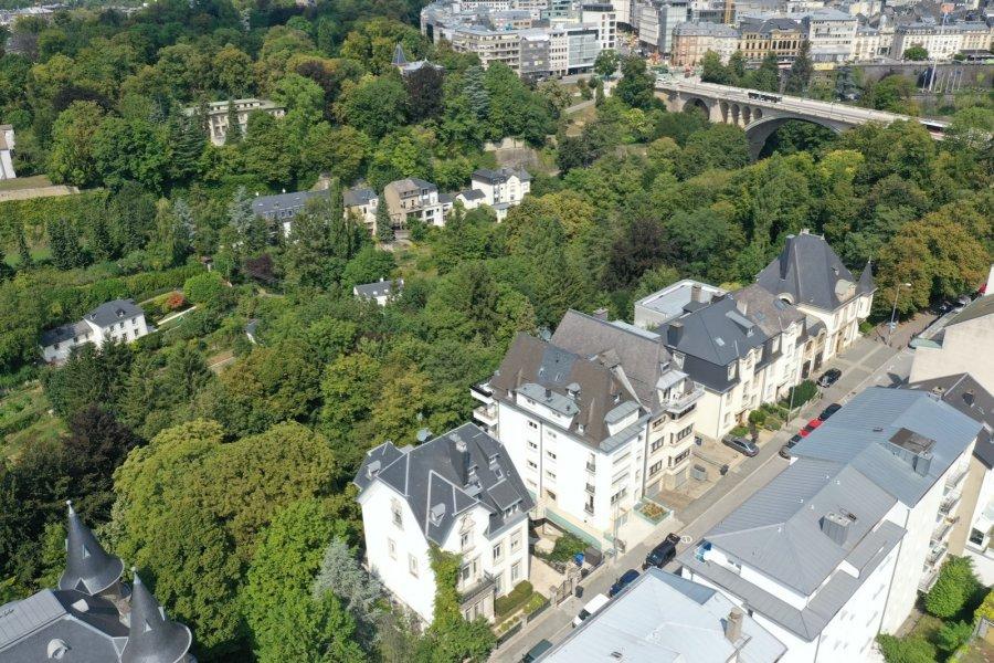 Maison de maître à vendre 17 chambres à Luxembourg-Centre ville
