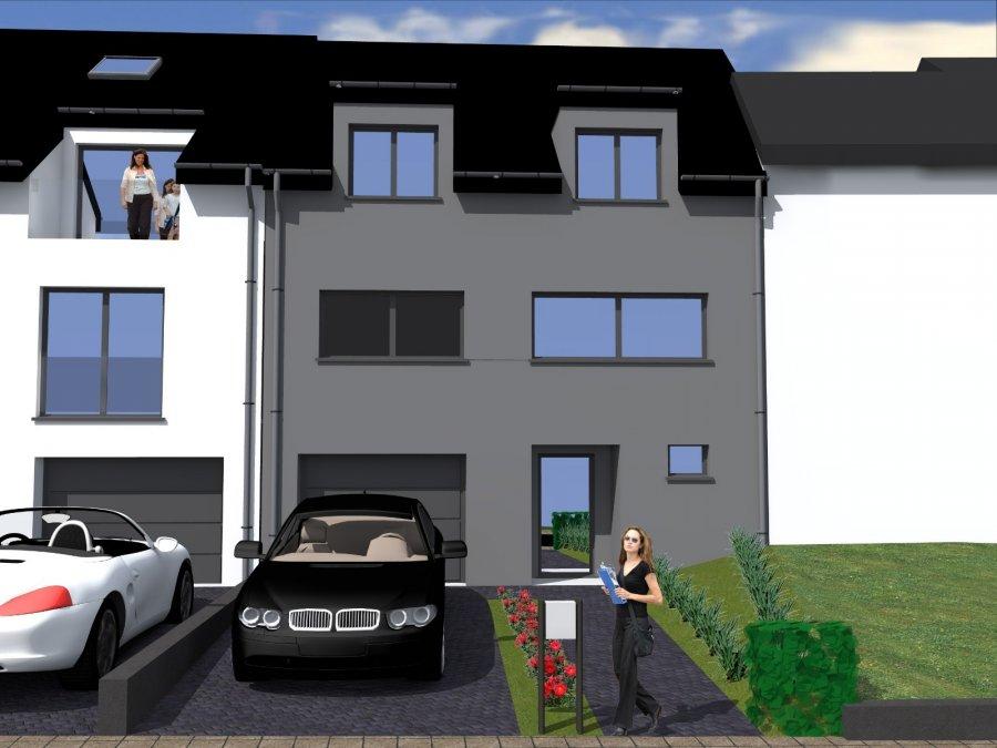 acheter maison 4 chambres 180 m² hassel photo 3