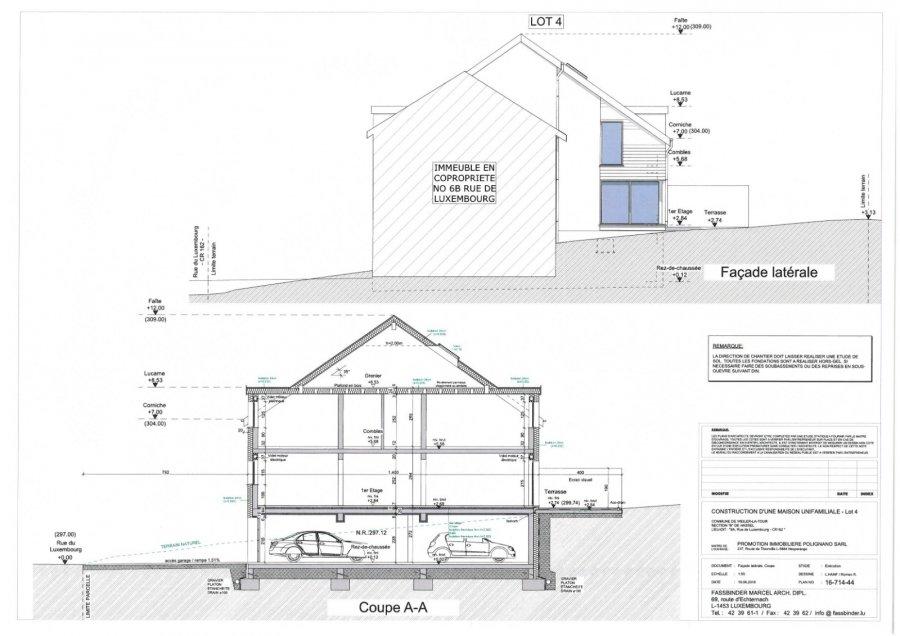 acheter maison 4 chambres 180 m² hassel photo 7