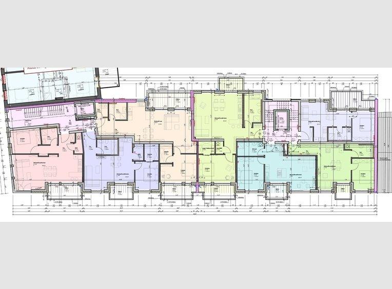 Appartement à vendre 2 Pièces à Saarbrücken (DE) - Réf. 5431915