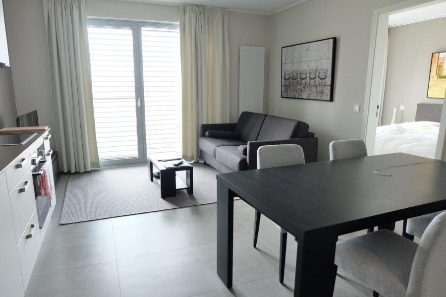 Appartement à louer 1 chambre à Luxembourg-Gasperich