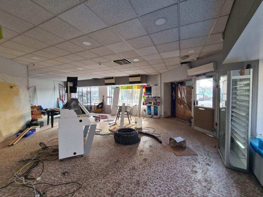 louer local commercial 5 pièces 125 m² châtel-sur-moselle photo 4