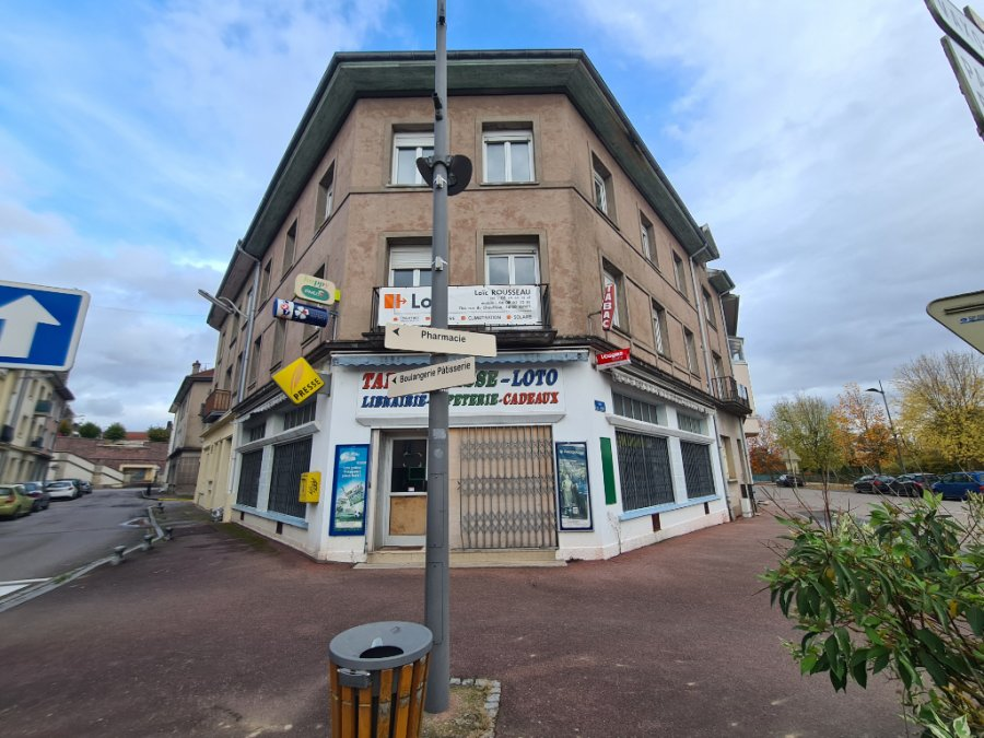 louer local commercial 5 pièces 125 m² châtel-sur-moselle photo 2