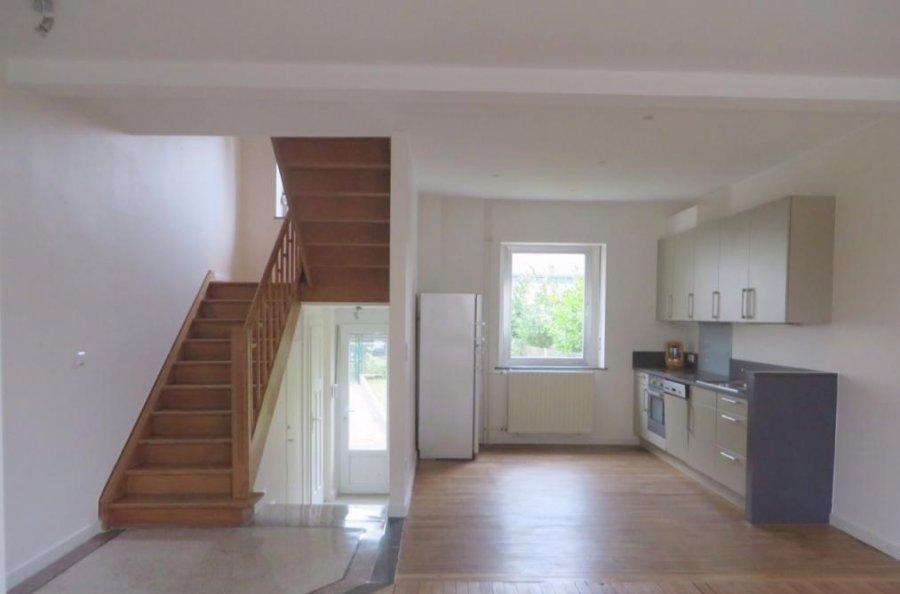 Maison à louer 3 chambres à Luxembourg-Gasperich
