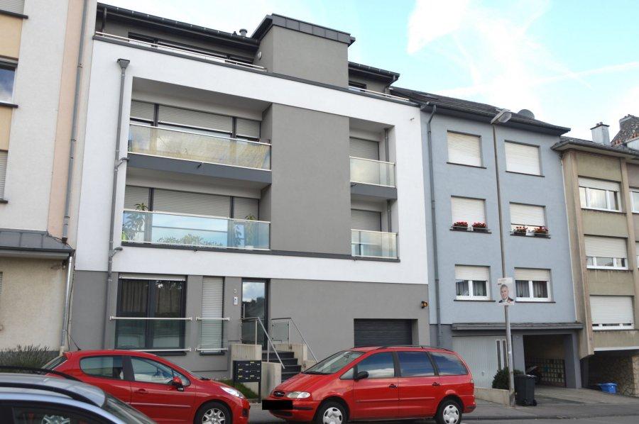 Appartement à louer Differdange