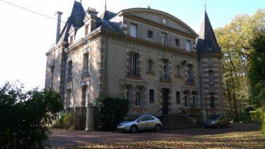 acheter hôtel 25 pièces 900 m² cholet photo 2