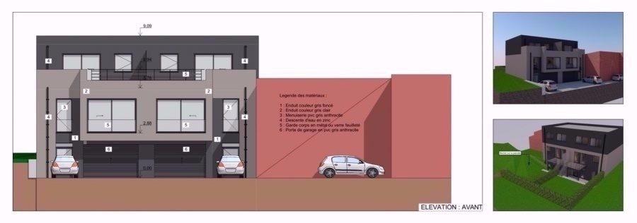 acheter maison jumelée 5 chambres 178 m² wiltz photo 4