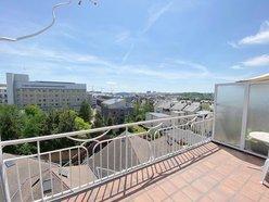 Studio for rent 1 bedroom in Luxembourg-Gare - Ref. 7103851