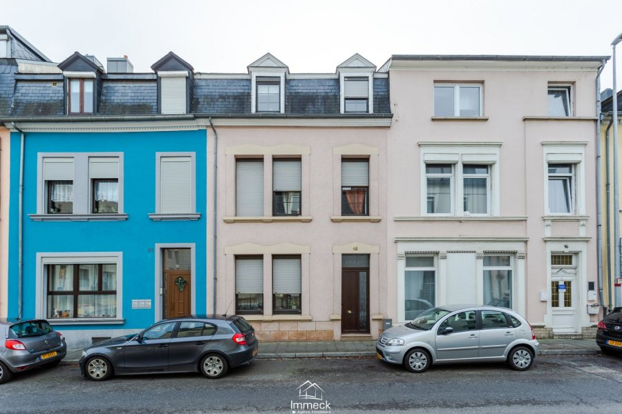 acheter maison 4 chambres 210 m² luxembourg photo 1