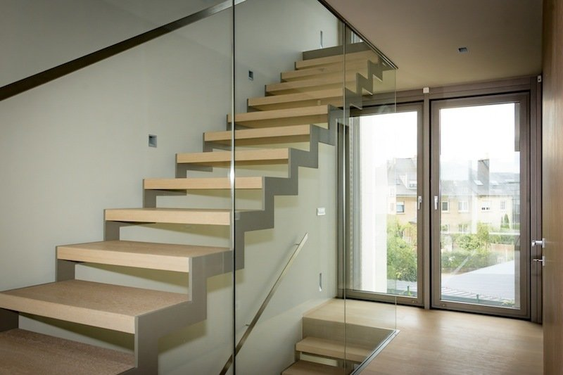 acheter maison jumelée 5 chambres 314.36 m² luxembourg photo 5