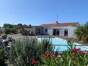 Maison à vendre F5 à Les Moutiers-en-Retz - Réf. 6583915