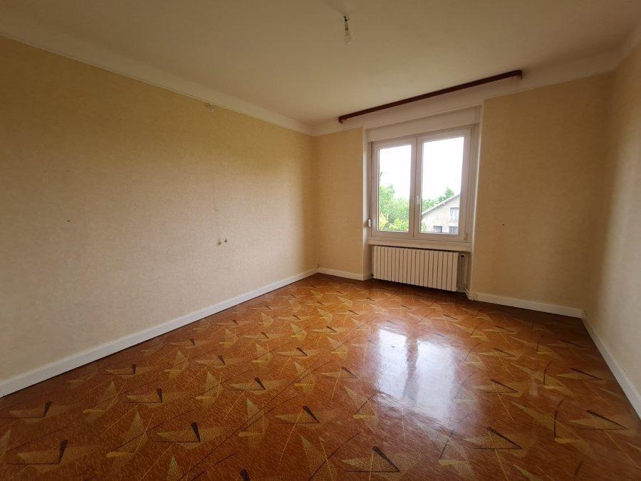 Maison jumelée à vendre F4 à Landres