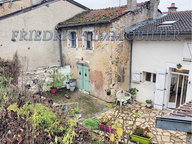 Maison à vendre F3 à Saint-Mihiel - Réf. 6600299