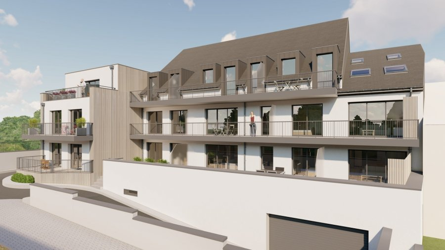 acheter appartement 2 chambres 87 m² redange photo 4