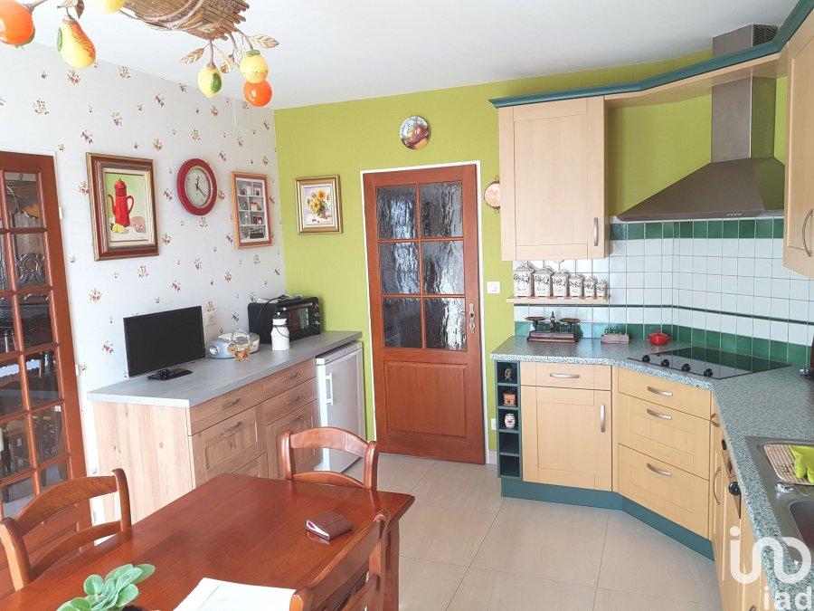 acheter appartement 4 pièces 120 m² bar-le-duc photo 4