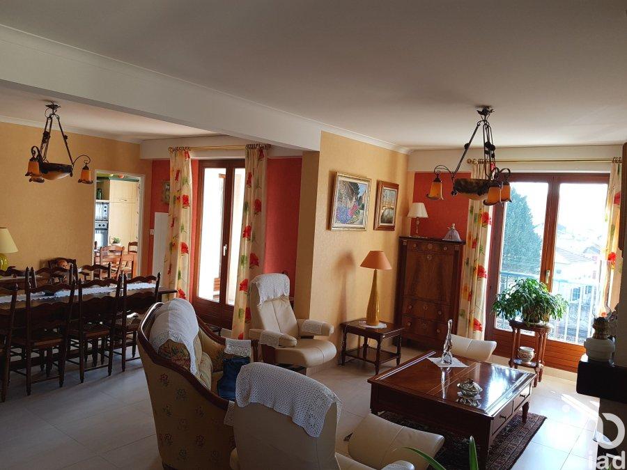 acheter appartement 4 pièces 120 m² bar-le-duc photo 2