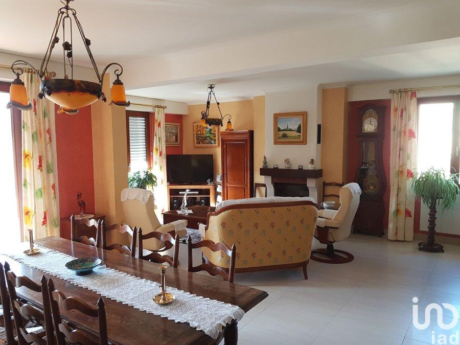 acheter appartement 4 pièces 120 m² bar-le-duc photo 1