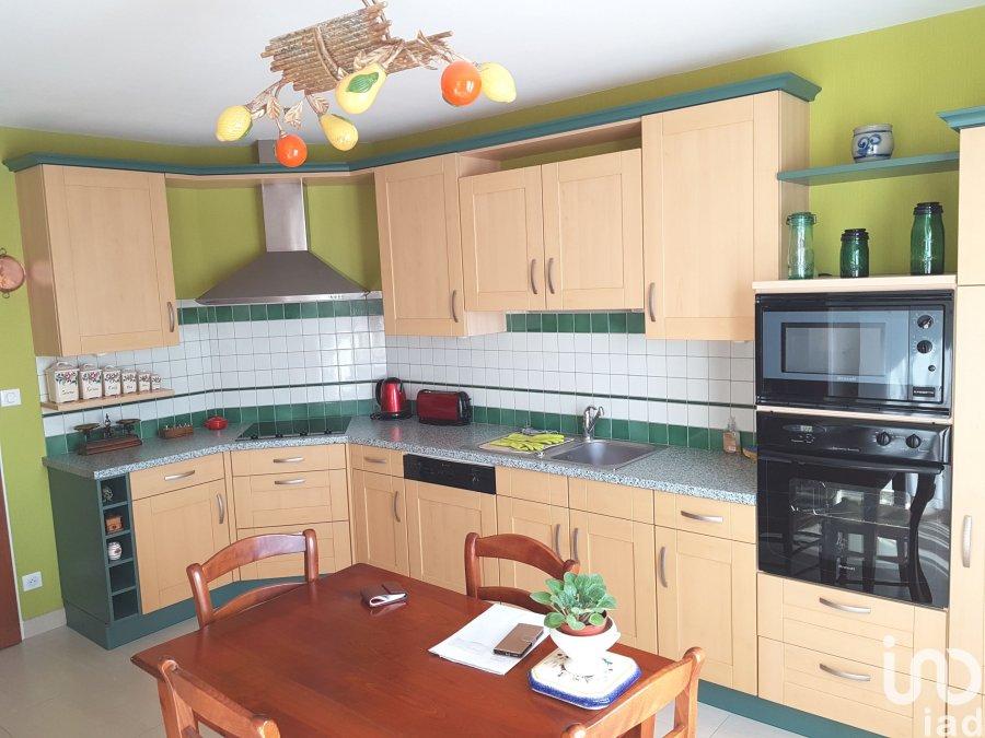 acheter appartement 4 pièces 120 m² bar-le-duc photo 3