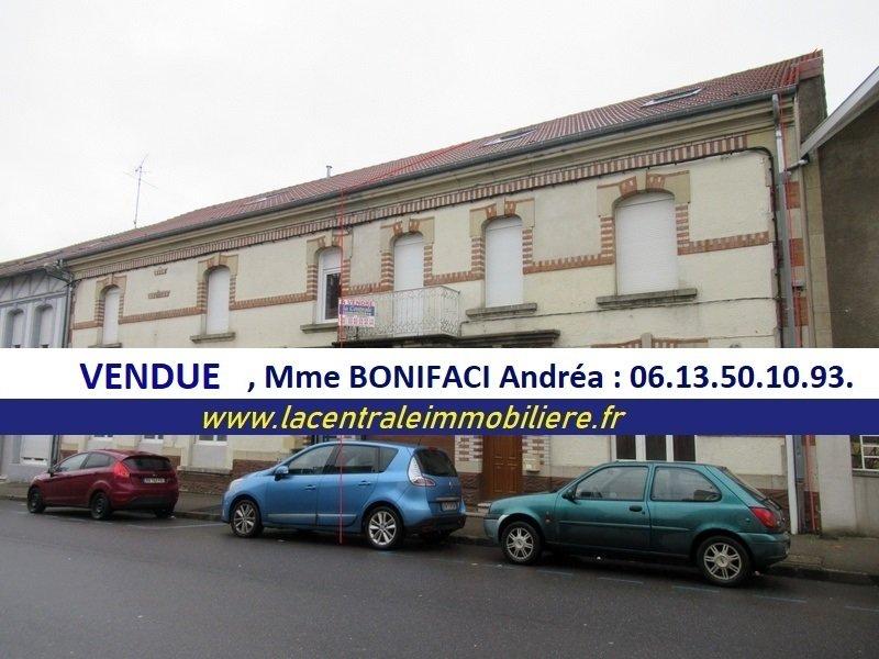 acheter maison 8 pièces 200 m² piennes photo 1