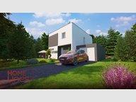 Maison individuelle à vendre F5 à Wolfgantzen - Réf. 5113707