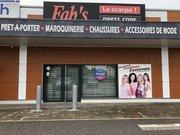 Local commercial à vendre à Lunéville - Réf. 6559595