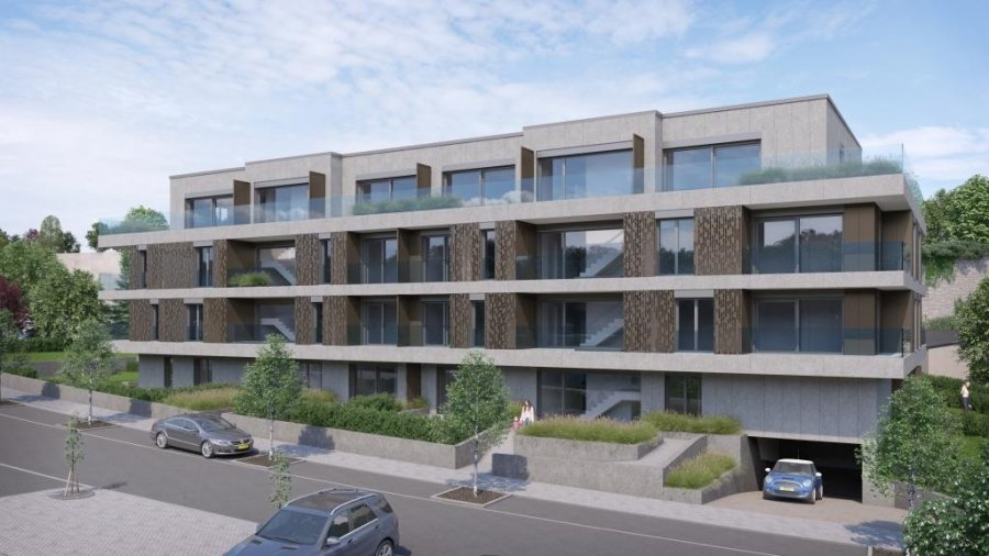 apartment for buy 1 bedroom 58.19 m² luxembourg photo 3