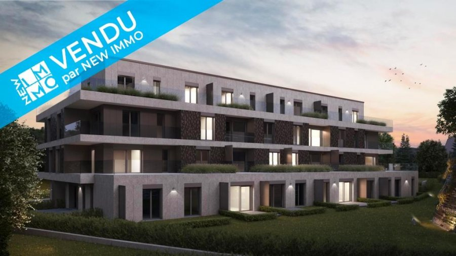 apartment for buy 1 bedroom 58.19 m² luxembourg photo 1