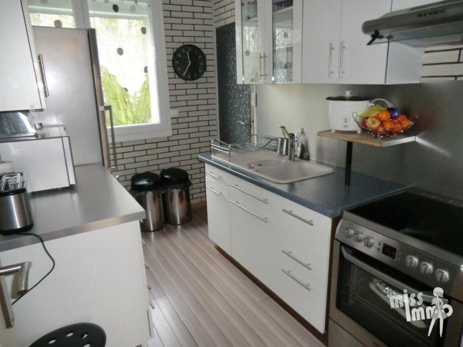 Appartement à vendre F4 à Marcq-en-baroeul