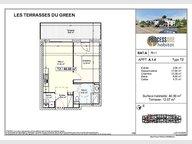 Appartement à vendre F2 à Terville - Réf. 7071595