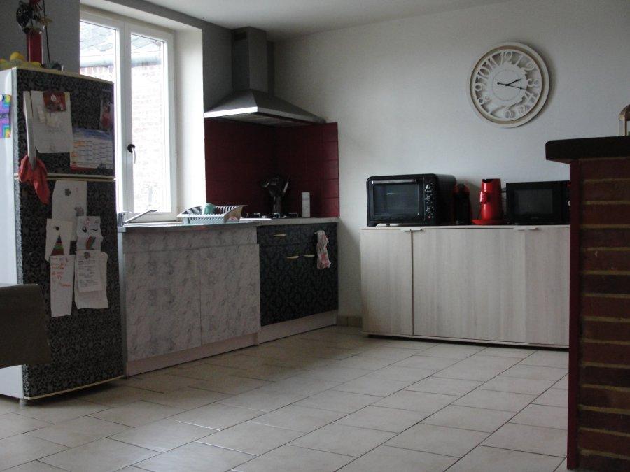 acheter immeuble de rapport 5 pièces 90.16 m² wignehies photo 1