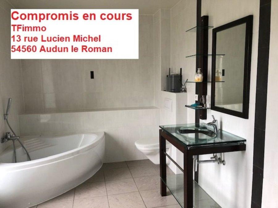 Maison à vendre F9 à Audun le roman