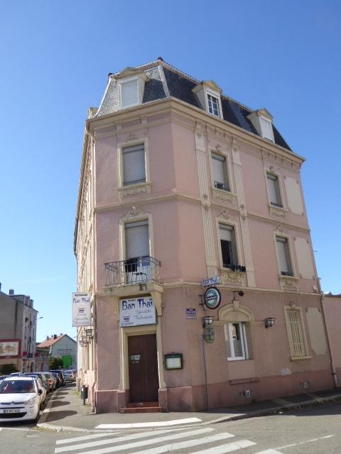 Fonds de Commerce à vendre F3 à Mulhouse